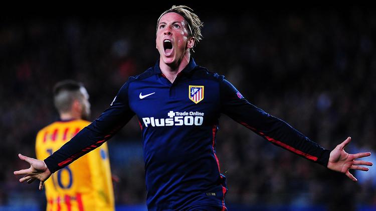 Torres Madrid'e veda ediyor! İşte yeni adresi