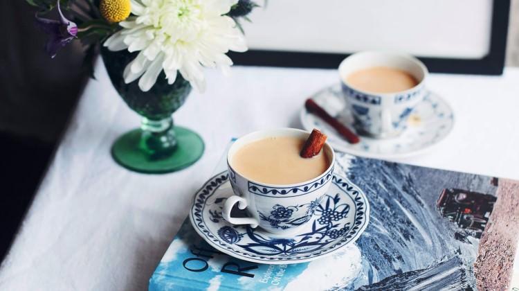 Vanilyalı soya chai tarifi