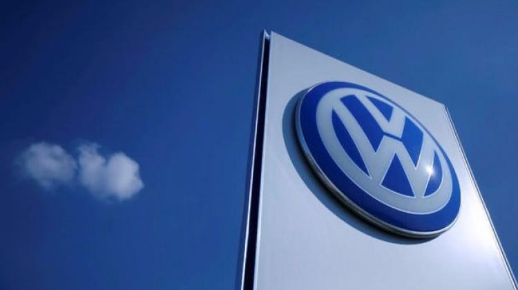 Volkswagen yöneticisi Schmidt, tutuklandı