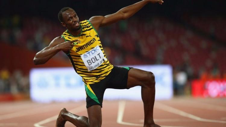 Usain Bolt'a şok! Altın madalyası alındı!