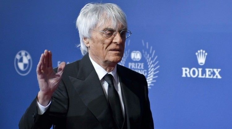 Formula 1'de Ecclestone dönemi sona erdi