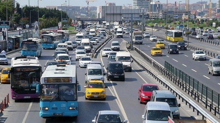 Toplu taşıma araçlarında 'sivil denetim' başlıyor