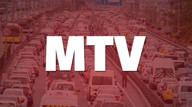 MTV ödemesi bugün son mu? Cezası ne kadar?