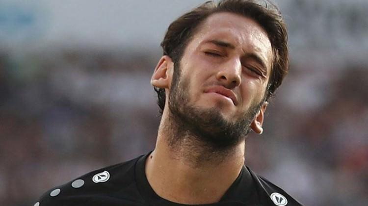 Trabzonspor cephesinden şok yorum!