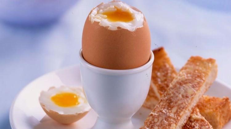 Ihlamuru yumurtanın yanında tüketirseniz...