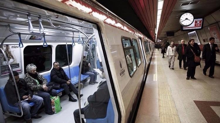 İstanbul'a yeni metro hatları geliyor