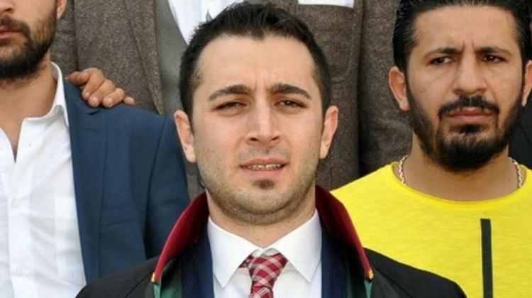 İzmir'de avukata saldırı iddiası