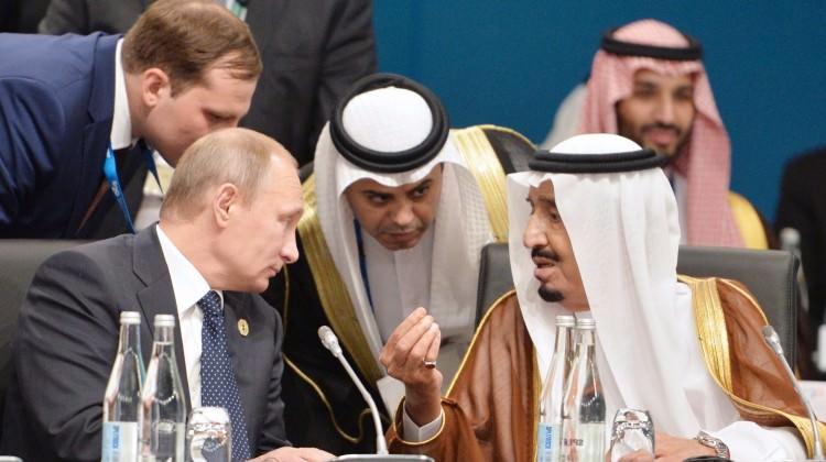 OPEC'in kararı petrol fiyatlarını etkiledi