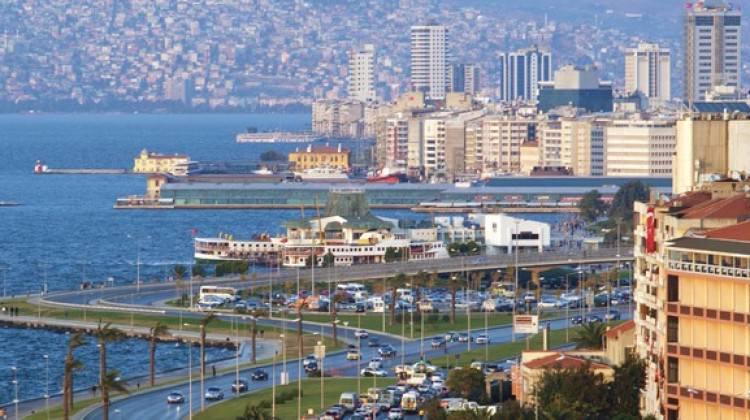İzmir'de konut fiyatları arttı