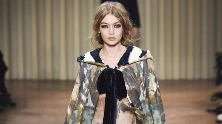 Milano Moda Haftası hızlı başladı