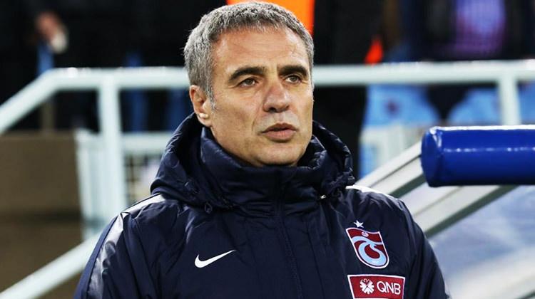 Ersun Yanal'dan istifa açıklaması