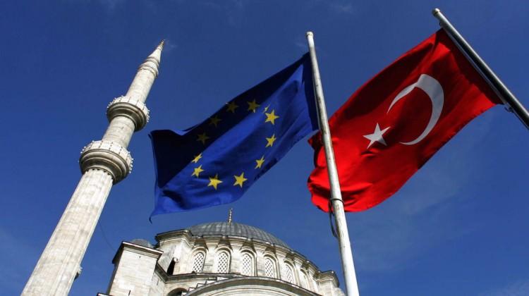 Türkiye, Avrupa Birliği'ne karşı harekete geçti