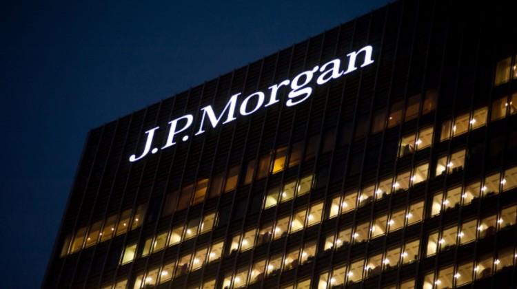 JP Morgan'an 'TL' açıklaması