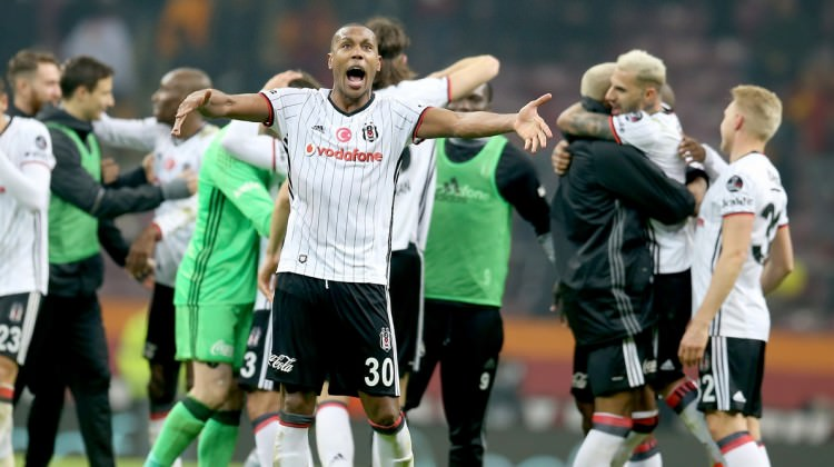 Olympiakos-Beşiktaş maçı hangi kanalda?