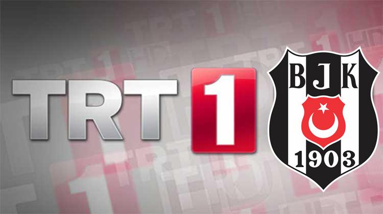 Beşiktaş'ın Avrupa Ligi maçı bu akşam kesin TRT 1'de mi olacak?