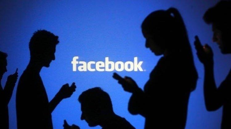 Facebook 30 bin hesabı kapattı