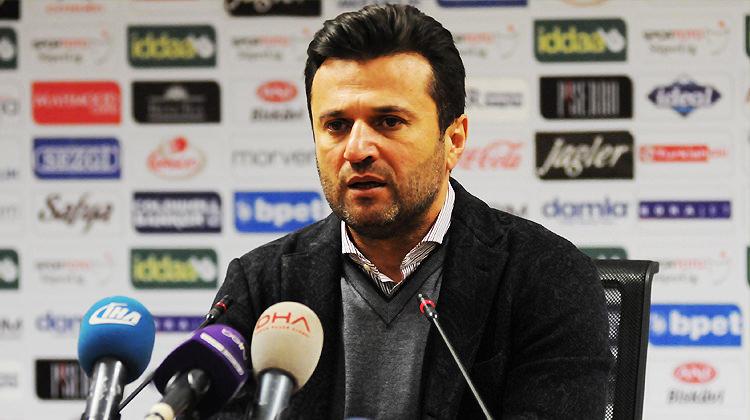 Bülent Uygun, Fenerbahçe'ye göz kırptı!