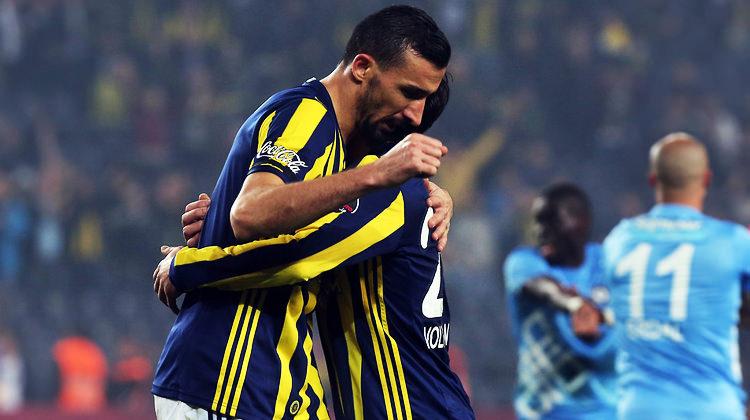 Mehmet Topal'dan itiraf! 'Golden sonra hakeme...'