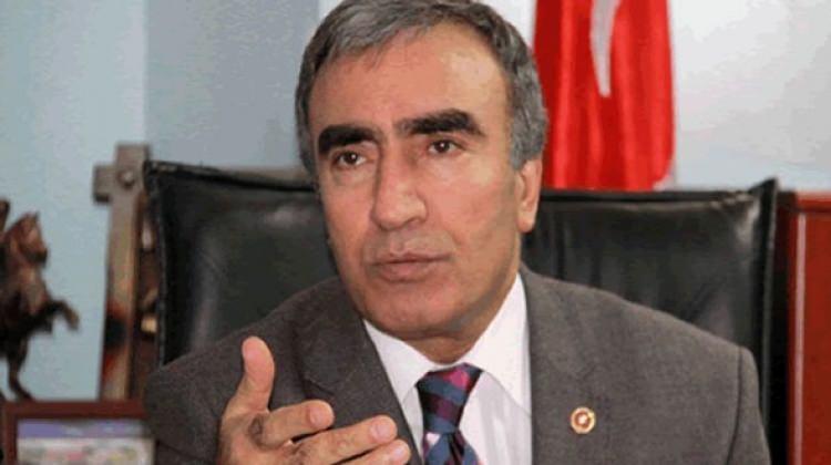 Image result for MHP VEKİL ÖZTÜRK