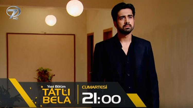 Tatlı Bela 6.bölüm Kanal 7'den izle! Astha Shlok'u şaşırtacak mı?