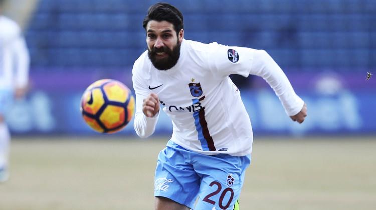 Trabzonspor'a Olcay Şahan'dan müjdeli haber!