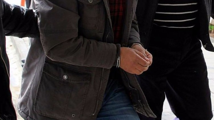 Ünlü iş adamı FETÖ'den tutuklandı