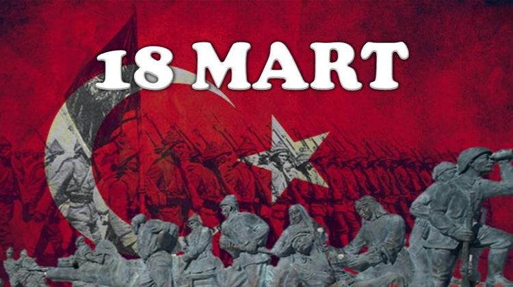 18 Mart Çanakkale zaferi kısa ve uzun anlamlı yeni şiirler