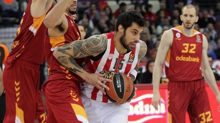 Olympiakos'a ikinci Türk darbesi