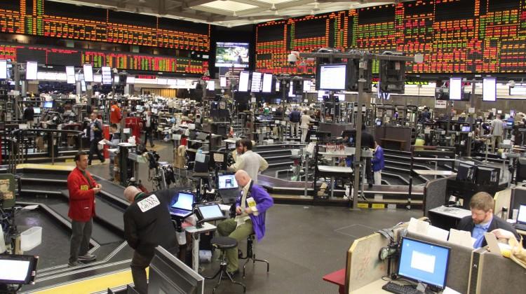 ABD borsası Fed sonrası yükselişle açıldı