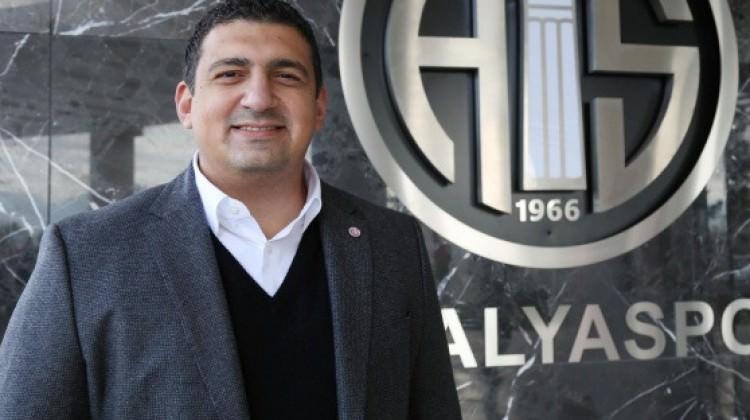 Ali Şafak Öztürk: Beşiktaş sevindi tabi...