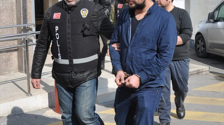 Denizli'deki çeteyi İzmir polisi çökertti