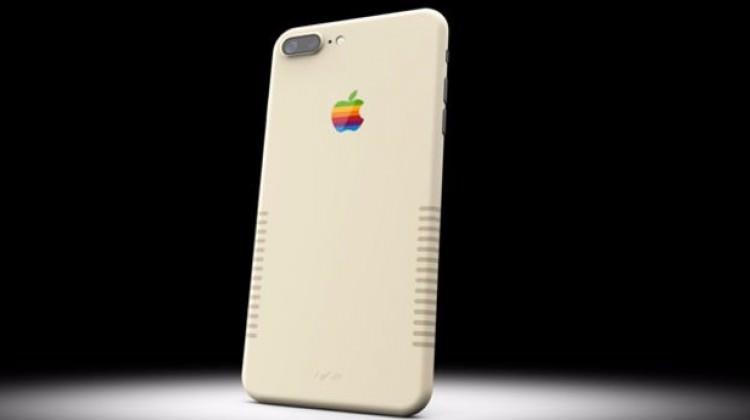 iPhone 7 Plus Retro tanıtıldı! İşte fiyatı