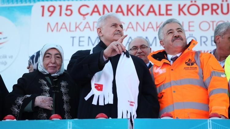 Koreli Bakan: Dünya Türkiye'yi izliyor