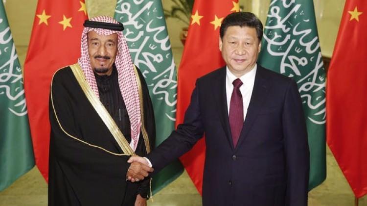 Liderlerden 65 milyar dolarlık imza!