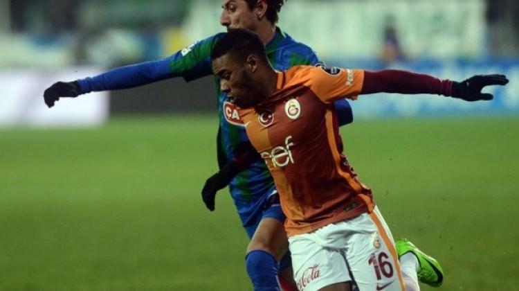 Rodrigues: Günümüzde değildik