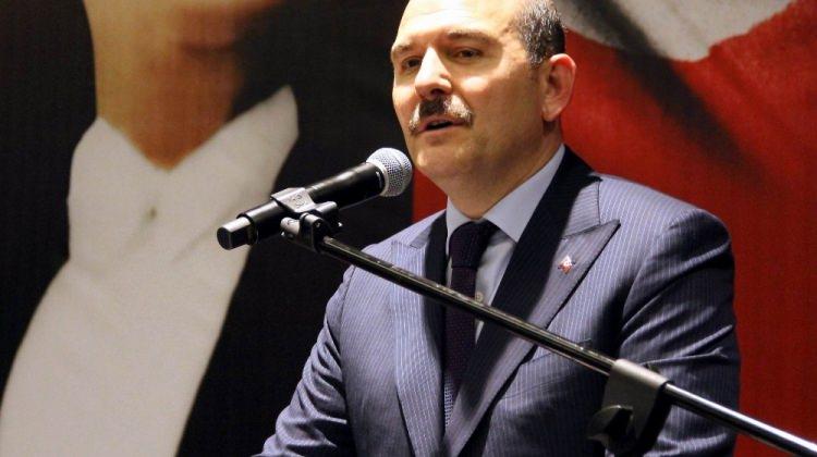 Güneydoğu'da esnaf HDP'li vekilleri protesto etti