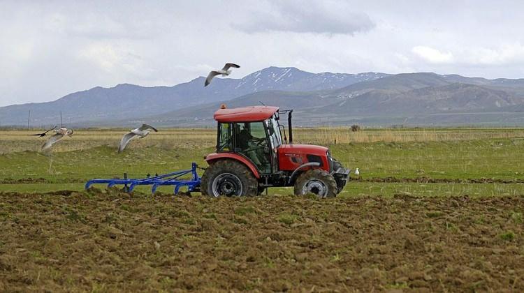'Tarımda enflasyon geriledi'
