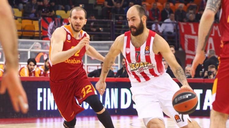 THY Euroleague'de Türk haftası! İkinci kez 4'te 4