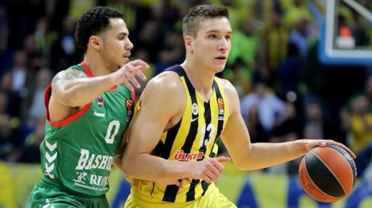 Fenerbahçe'den sakatlık açıklaması! Bogdanovic...