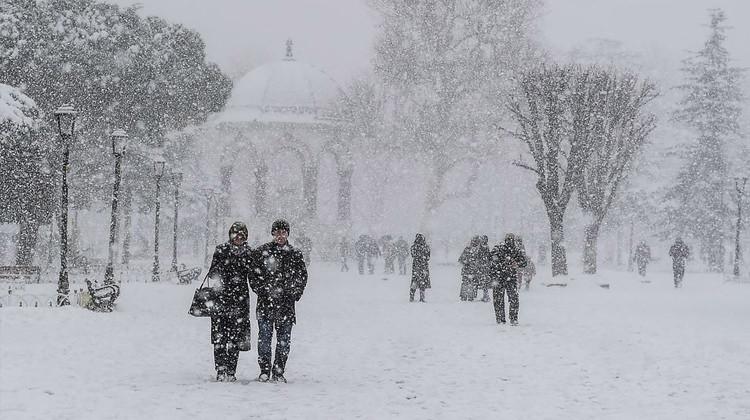 Yozgat, Çorum ve Sivas'ta 17 Mart'ta okullar tatil mi?