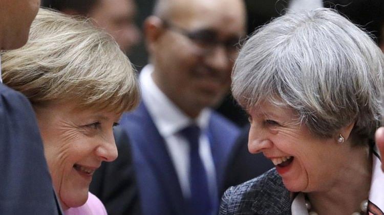 Almanya ve İngiltere'den savunma paktı!