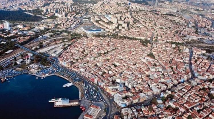 Kadıköy'de 6 bin bina dönüştürülüyor