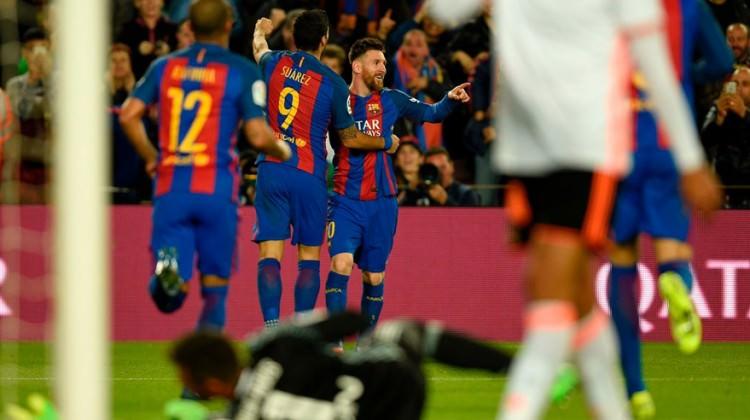 Lionel Messi'den müthiş rekor!