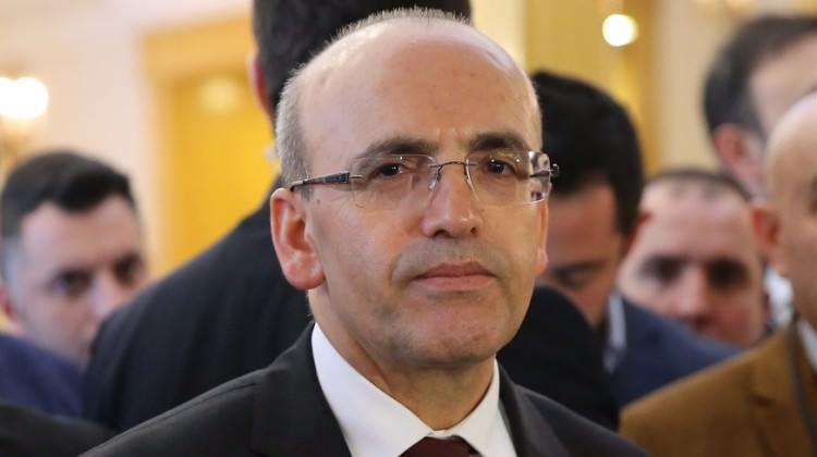Mehmet Şimşek'ten Moody's'e cevap