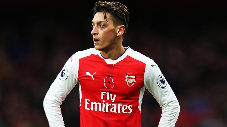 Mesut Özil'den itiraf! 'Kararım oldukça netti!'