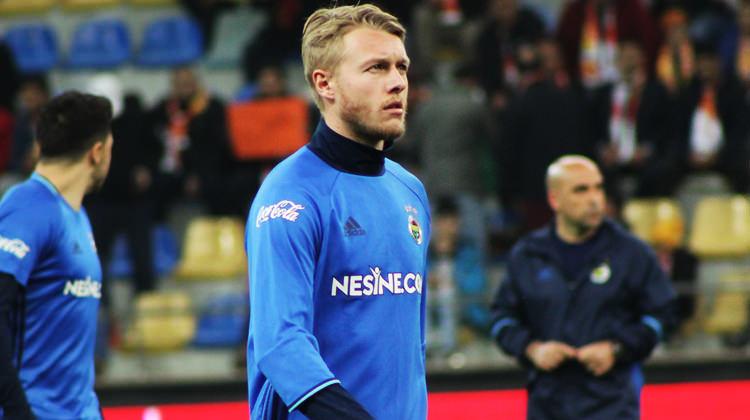 Fenerbahçe'den Kjaer'e transfer uyarısı!