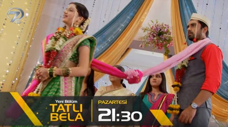 Tatlı Bela 15.bölüm izle! Astha ve Shrok ayrılıyor mu?