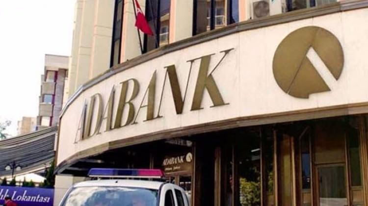 TMSF Adabank'ı satışa çıkardı