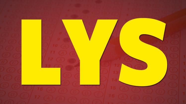 2017 LYS sınav kaç TL olacak? Ne zaman başlıyor?