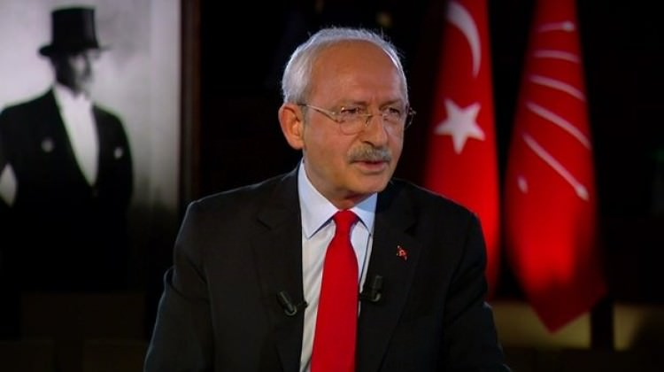 Kılıçdaroğlu'na Ülke TV'den çağrı